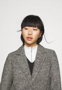 ONLY - ONLARYA SINA COAT - Classic coat - medium grey - 3