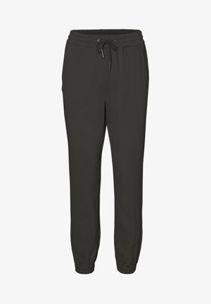 VMEVA MR  - Tracksuit bottoms - black