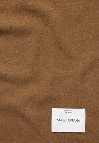 Marc O'Polo - Scarf - chestnut brown - 4
