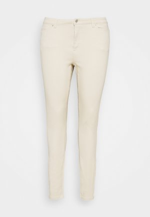VMLORA PANTS - Leggings - Trousers - birch
