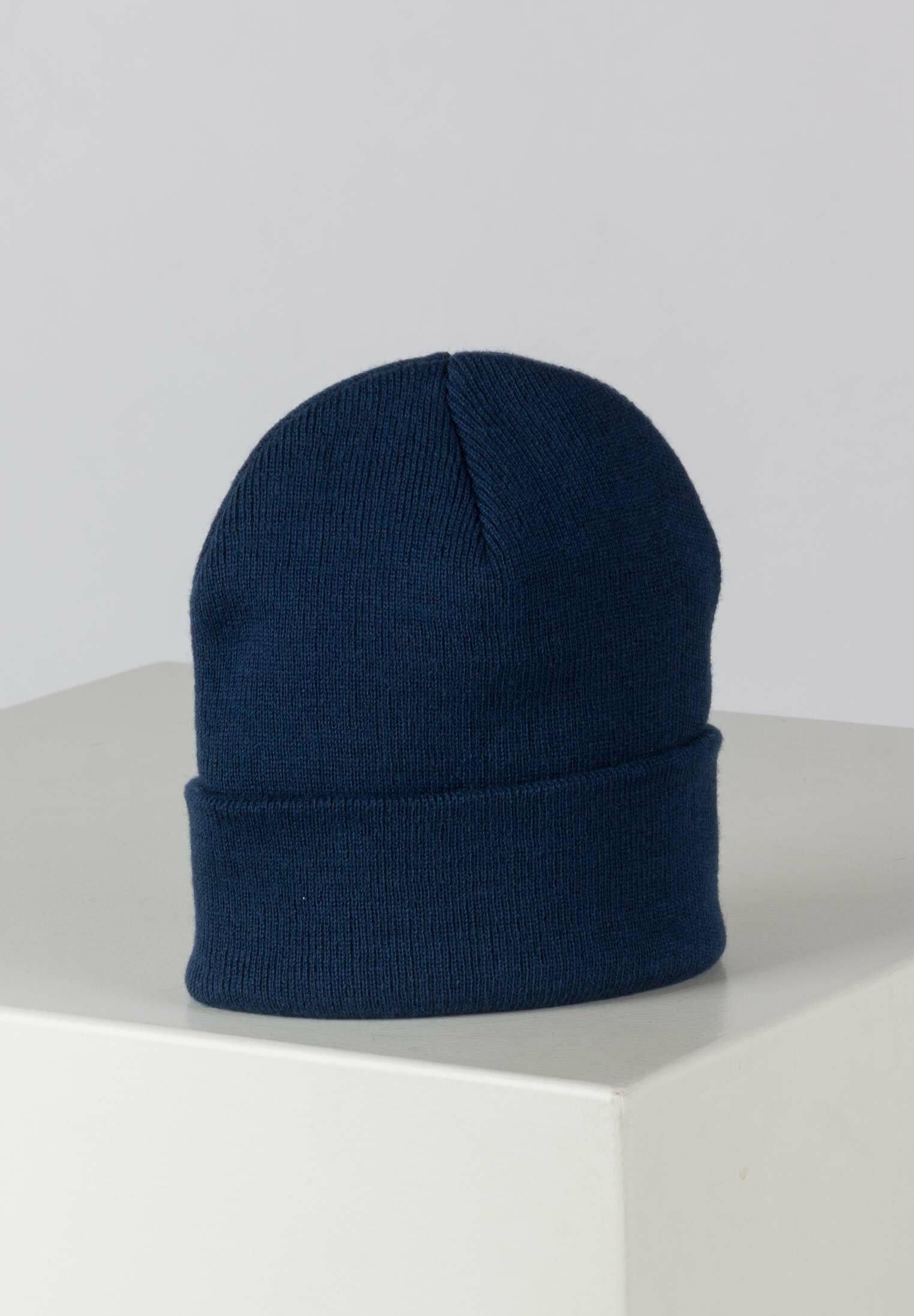 Wemoto North - Mütze Blue/blau