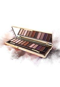 Luvia Cosmetics - FOREVER MATT SHADES VOL.1 - Palette occhi - - - 3