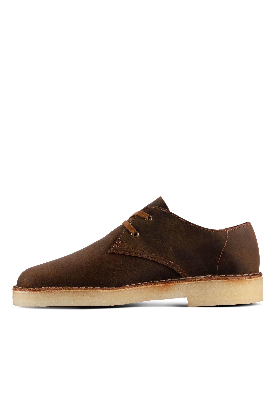 Homme DESERT KHAN - Chaussures à lacets