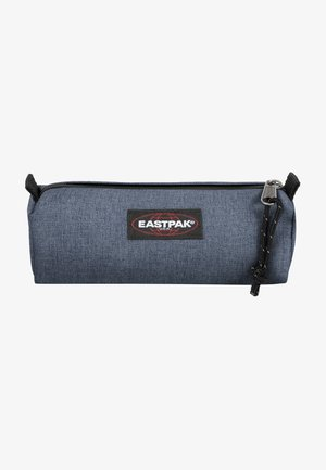 BENCHMARK SINGLE - Pencil case - crafty jeans