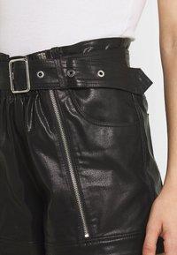 Diesel - BONNIE - Shorts - black - 3