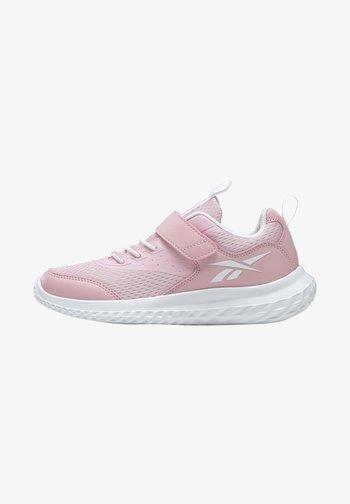 RUSH RUNNER 4.0 ALTERNATE CORE RUNNING - Neutrala löparskor - pink