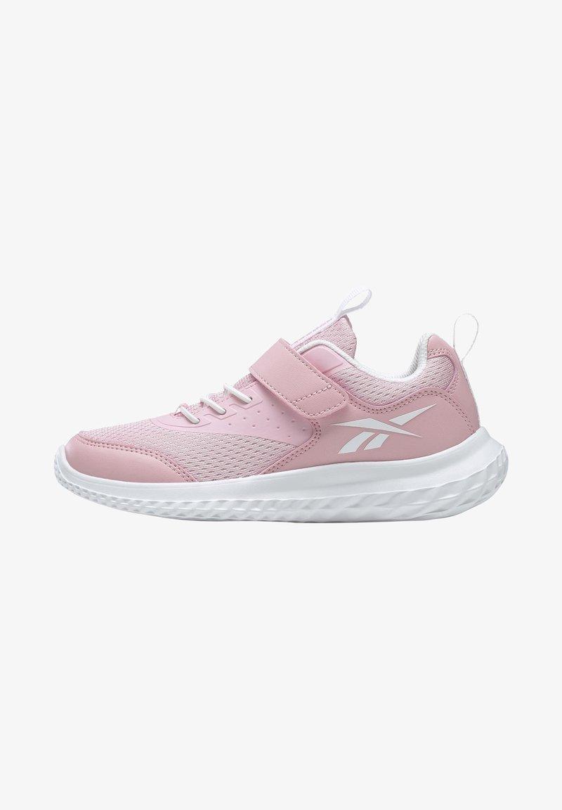 Reebok - RUSH RUNNER 4.0 ALTERNATE CORE RUNNING - Scarpe running neutre - pink