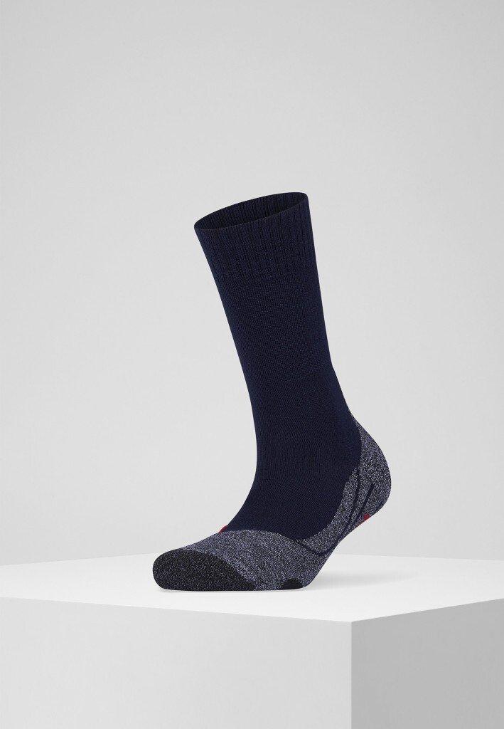 FALKE - TK2 - Sports socks - marine