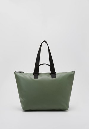 TOLJA - Shopping bag - olive