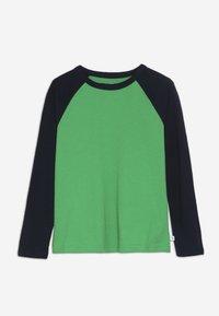 GAP - BOY  - Long sleeved top - lush green - 0