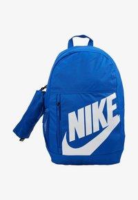 Nike Sportswear - Batoh - game royal/black/white - 1