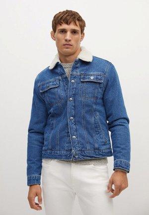 WASP - Veste en jean - dunkelblau