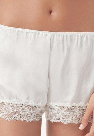 Pyjama bottoms - talcum powder