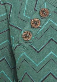 Ragwear - DARIA - Sweatshirt - green - 5