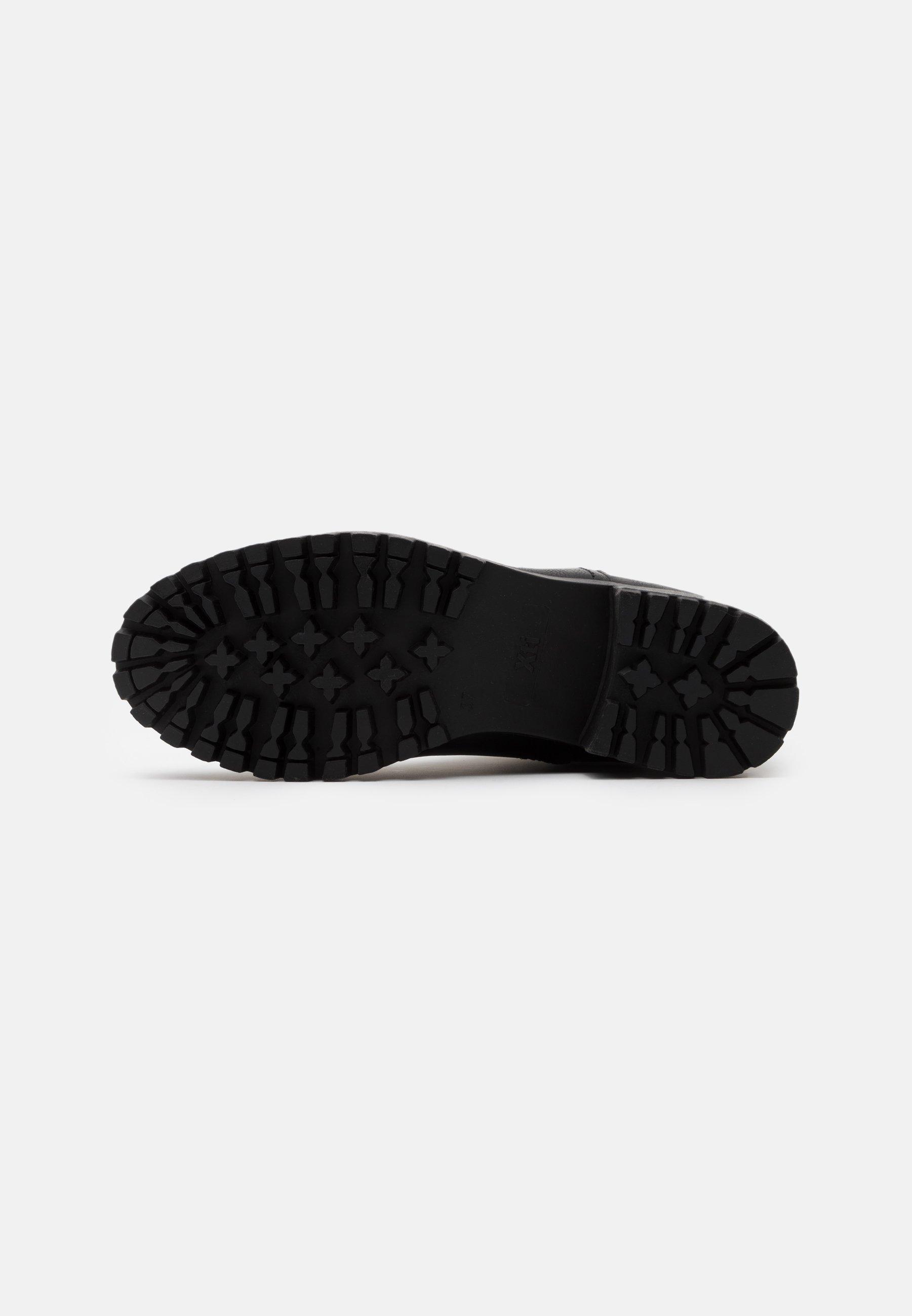 Xti Ankelboots - Black/svart