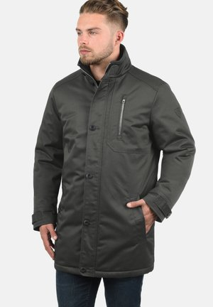WALLO - Winter coat - dark grey