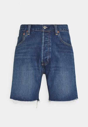 501®93 - Denim shorts - dark indigo