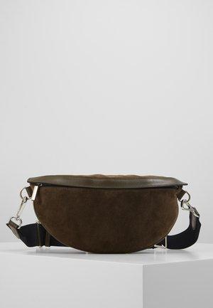 TRINA SMALL BUM BAG - Bum bag - army