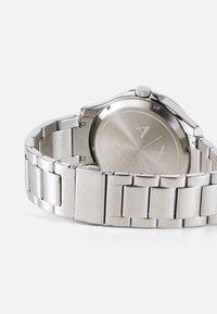 Armani Exchange - HAMPTON - Orologio - silver-coloured - 1
