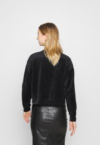 Monki - CORY - Sweatshirt - black - 2