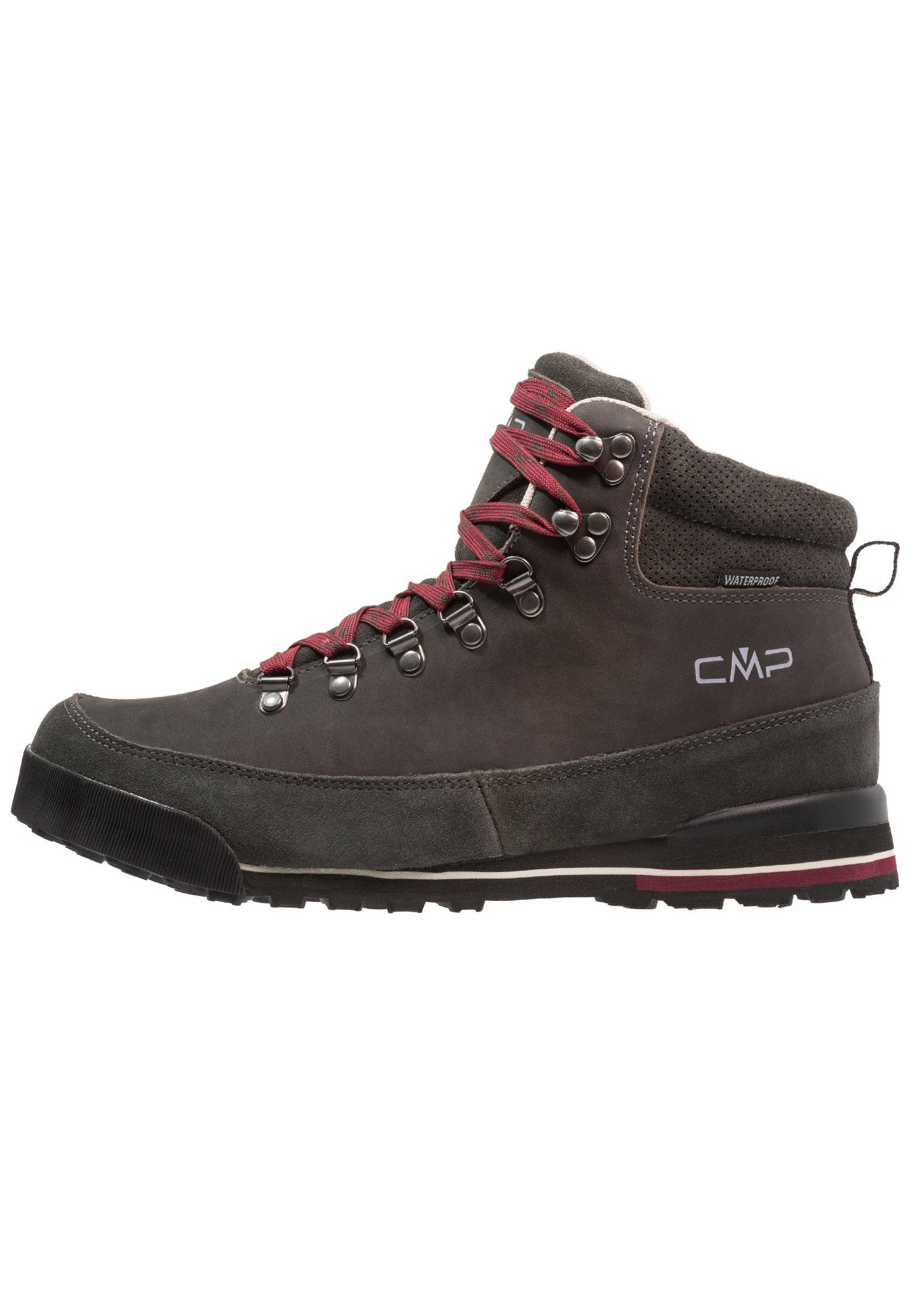 Men HEKA SHOES WP - Hiking shoes
