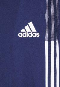 adidas Performance - TIRO 21 - Pantaloni sportivi - team navy blue - 2