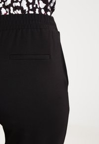 Vila - VICLASS - Tracksuit bottoms - black - 5