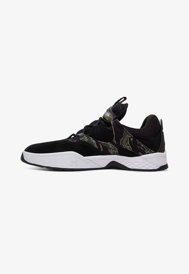 KALIS  - Chaussures de skate - black camo