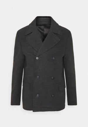 PEA COAT - Blazer jacket - grey