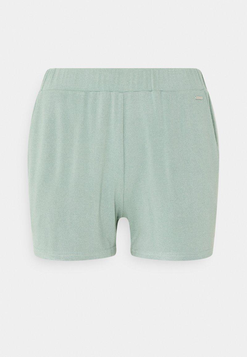 LASCANA - RELAX - Pantaloni del pigiama - mint