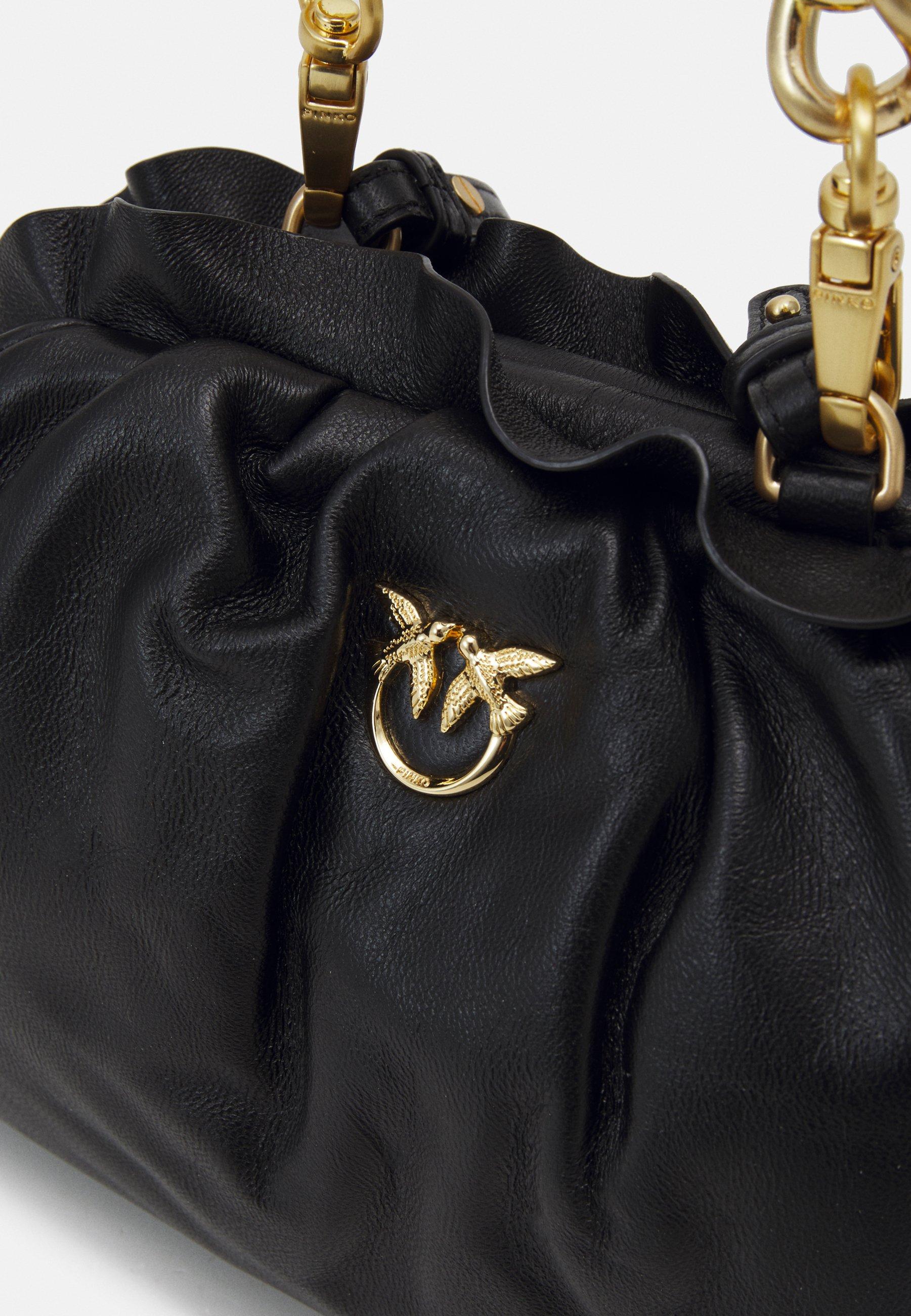 Women MINI CHAIN CLUTCH FRAMED - Across body bag