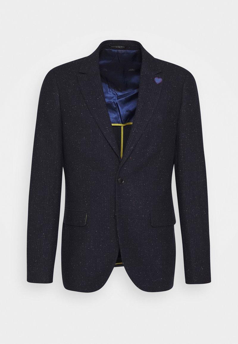 Scotch & Soda - Blazer jacket - combo a