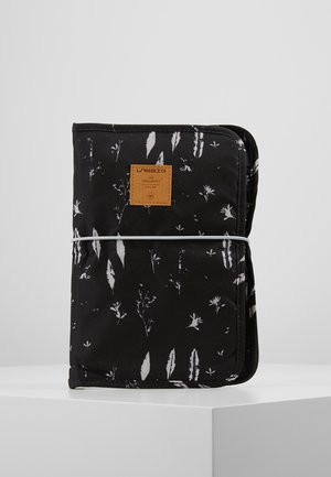 CHANGING POUCH - Wickeltasche - black
