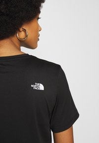 The North Face - Print T-shirt - black - 6