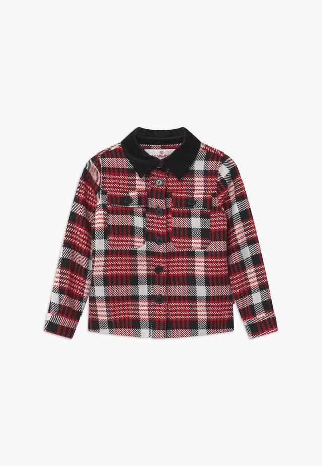 TAMANDA - Light jacket - classic red