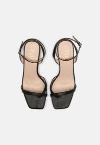 RAID - STARLIN - Sandals - black - 5