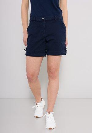 ARTESIA - Sports shorts - dunkel blau