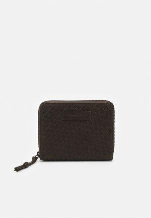 CONNY - Wallet - brown