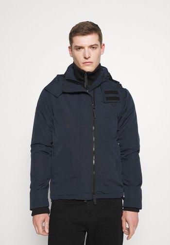 NEW OTTOMAN ARCTIC WINDCHEATER - Summer jacket - navy