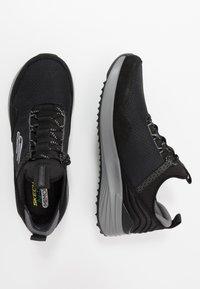 Skechers Performance - TR ULTRA - TERRANEAN - Chaussures de running - black - 1