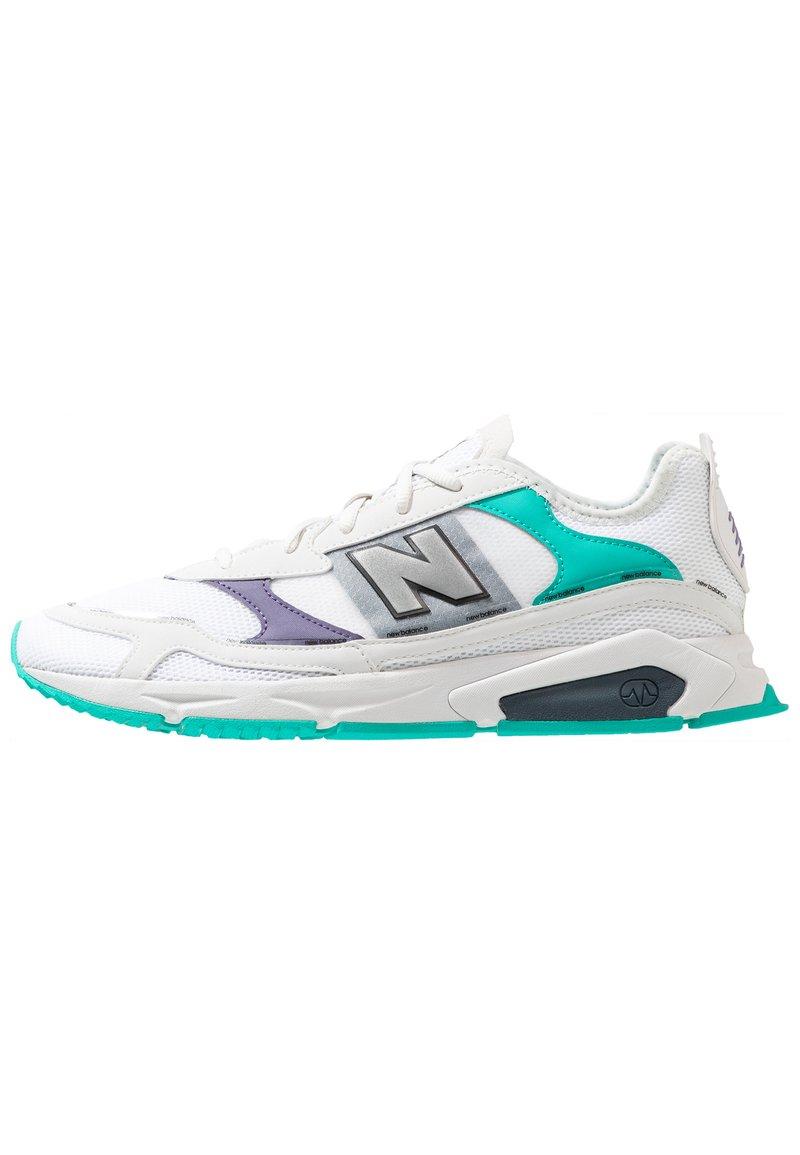 New Balance - Sneakers - white/purple