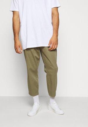 WHYATT - Trousers - khaki