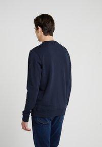 BOSS - WALKUP - Sweatshirt - dark blue - 2