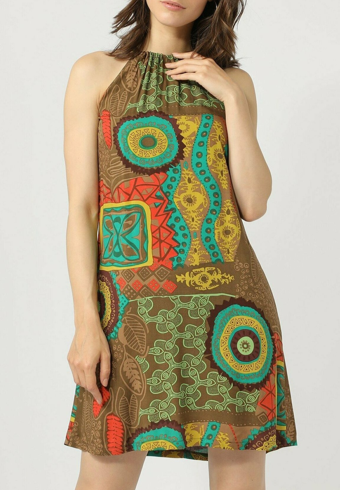 Femme FIONA  - Robe d'été