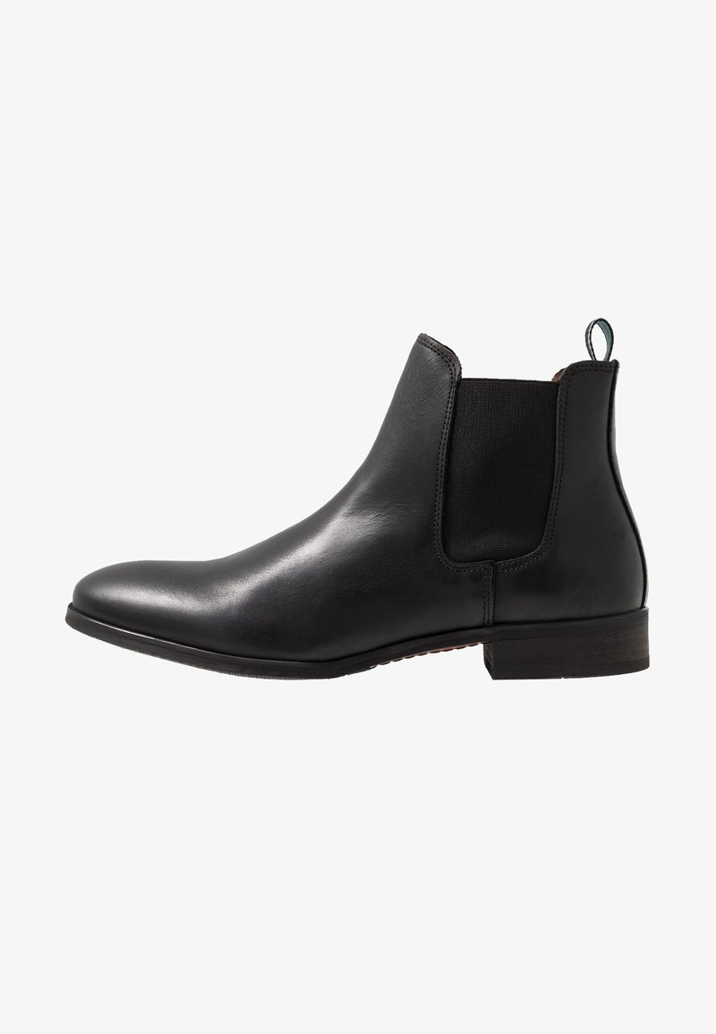Shoe The Bear - ARNIE  - Classic ankle boots - black