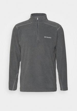 KLAMATH RANGE™ ZIP - Sweat polaire - grey