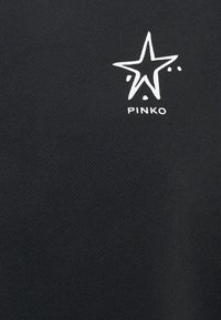 Pinko - DIZIONE ABITO - Denní šaty - black - 6