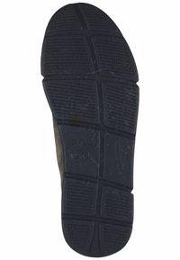 ara - Höga sneakers - taiga - 4