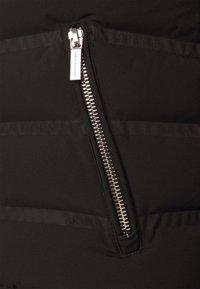 Armani Exchange - GIACCA PIUMINO - Down jacket - black - 2