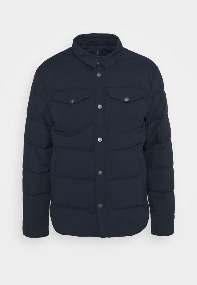 JACKET - Giacca invernale - navy